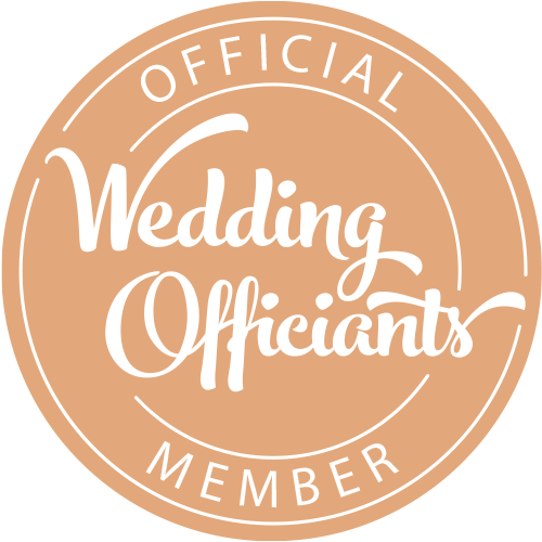 Wedding Officiant Official Member